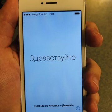 Apple IPhone 5 16g (запчасти)