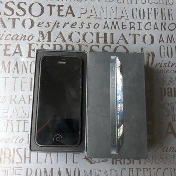 Apple iPhone 5 16 Гб