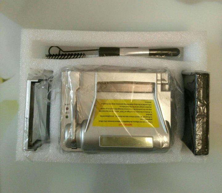 Машинка для сигарет купить в москве закрутки с фильтром поставщик электронных одноразовых сигарет