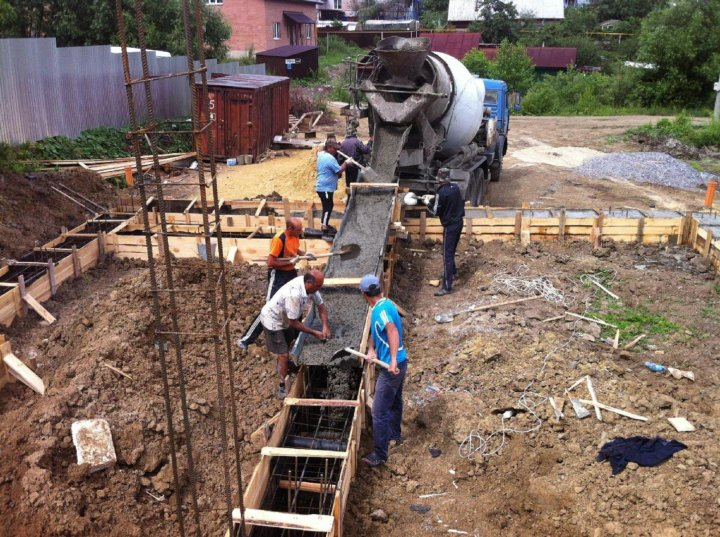 Бетон завтра новошахтинский бетон