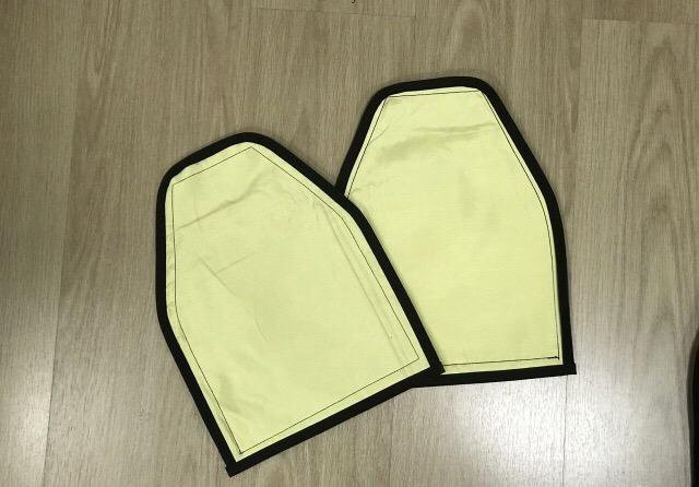Купить арамидную ткань для бронежилетов цена ткань вышивка ришелье купить
