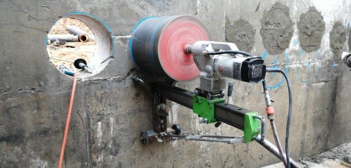 Алмазное сверление отверстий в бетоне москва цена купить пигменты для бетона в интернет магазине