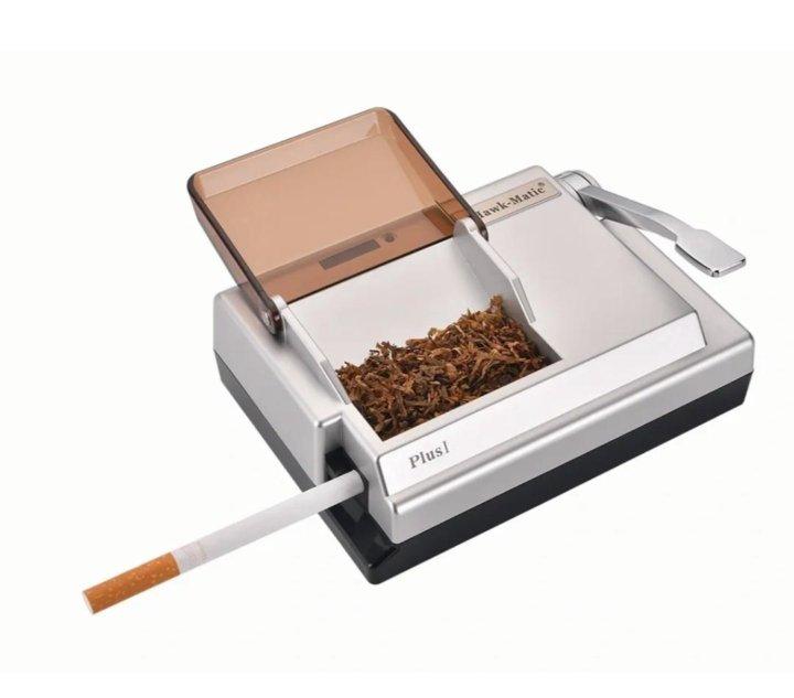 машинка для сигарет купить в иркутске