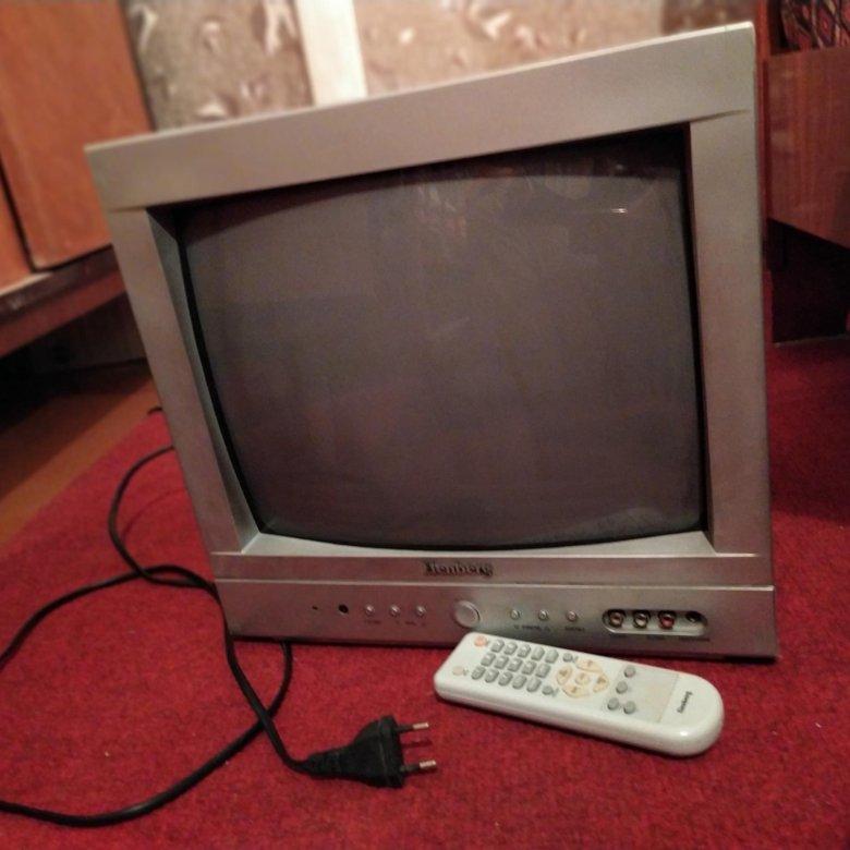 гардеробе бойца телевизор эленберг с пультом фото личного архива
