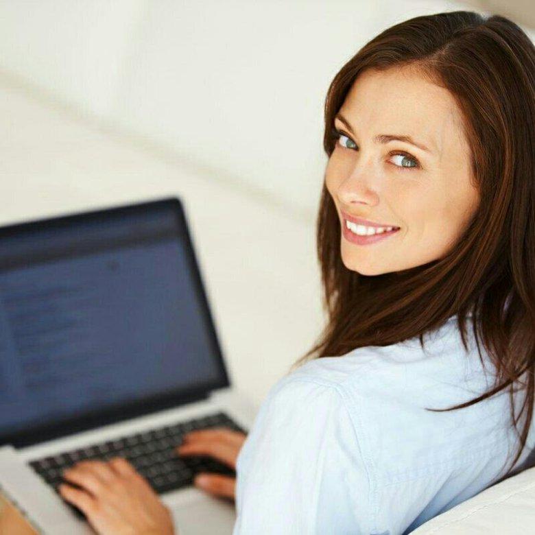 Девушки работа в интернете удаленно фрилансер ростов на дону