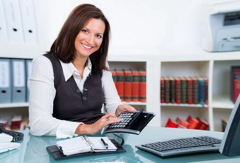 удалённая работа главным бухгалтером вакансии