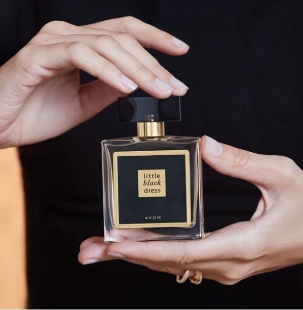 Little black dress духи цена косметика ельфа купить