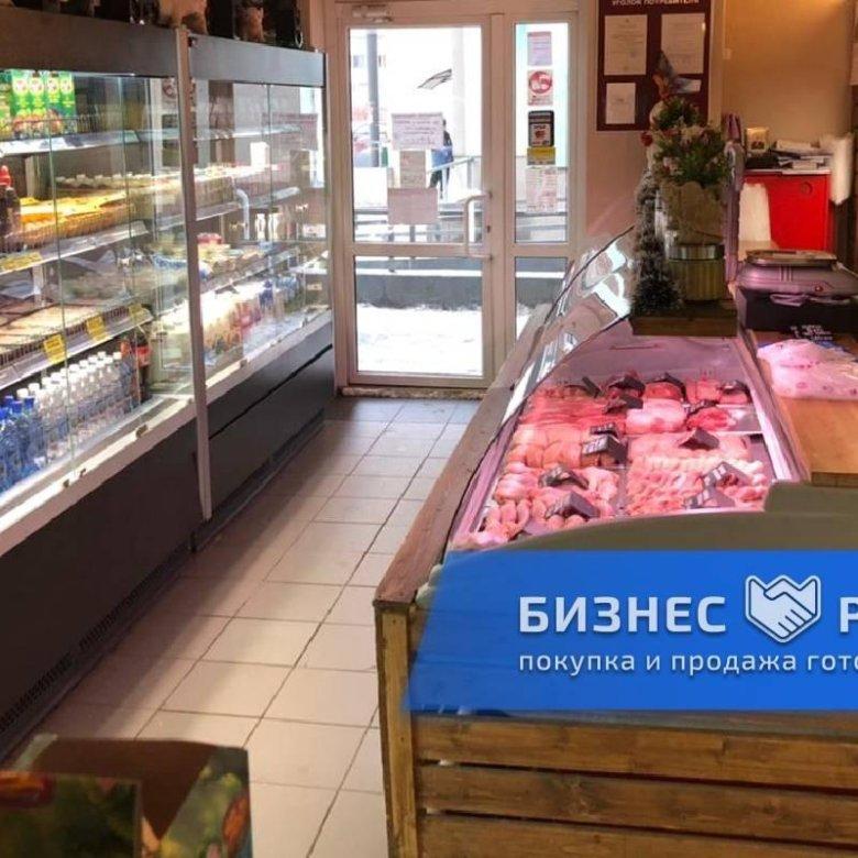 Куплю Продам Магазин В Москве