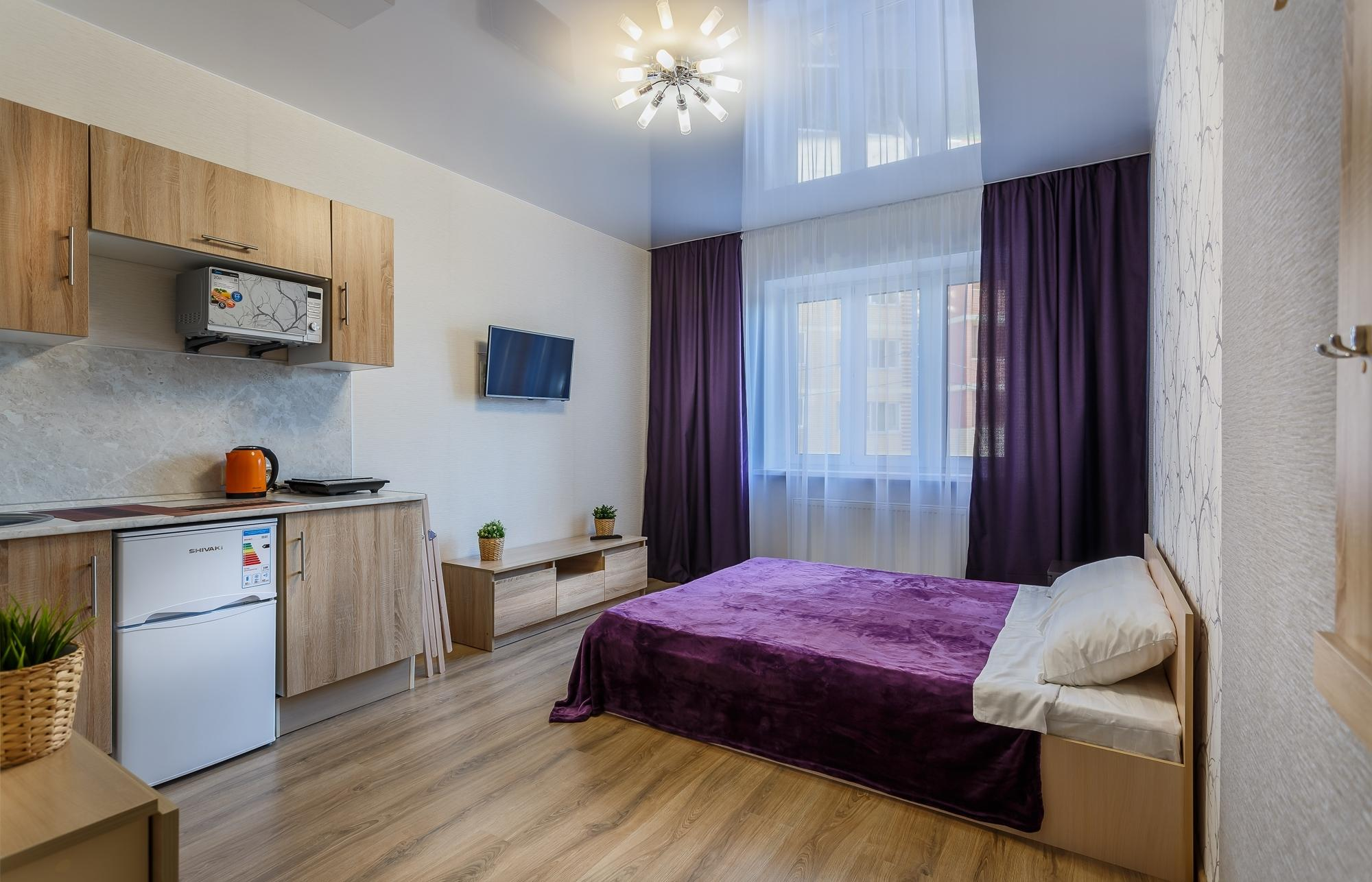 Квартира, студия, 25 м² в Мытищах 89670505157 купить 1