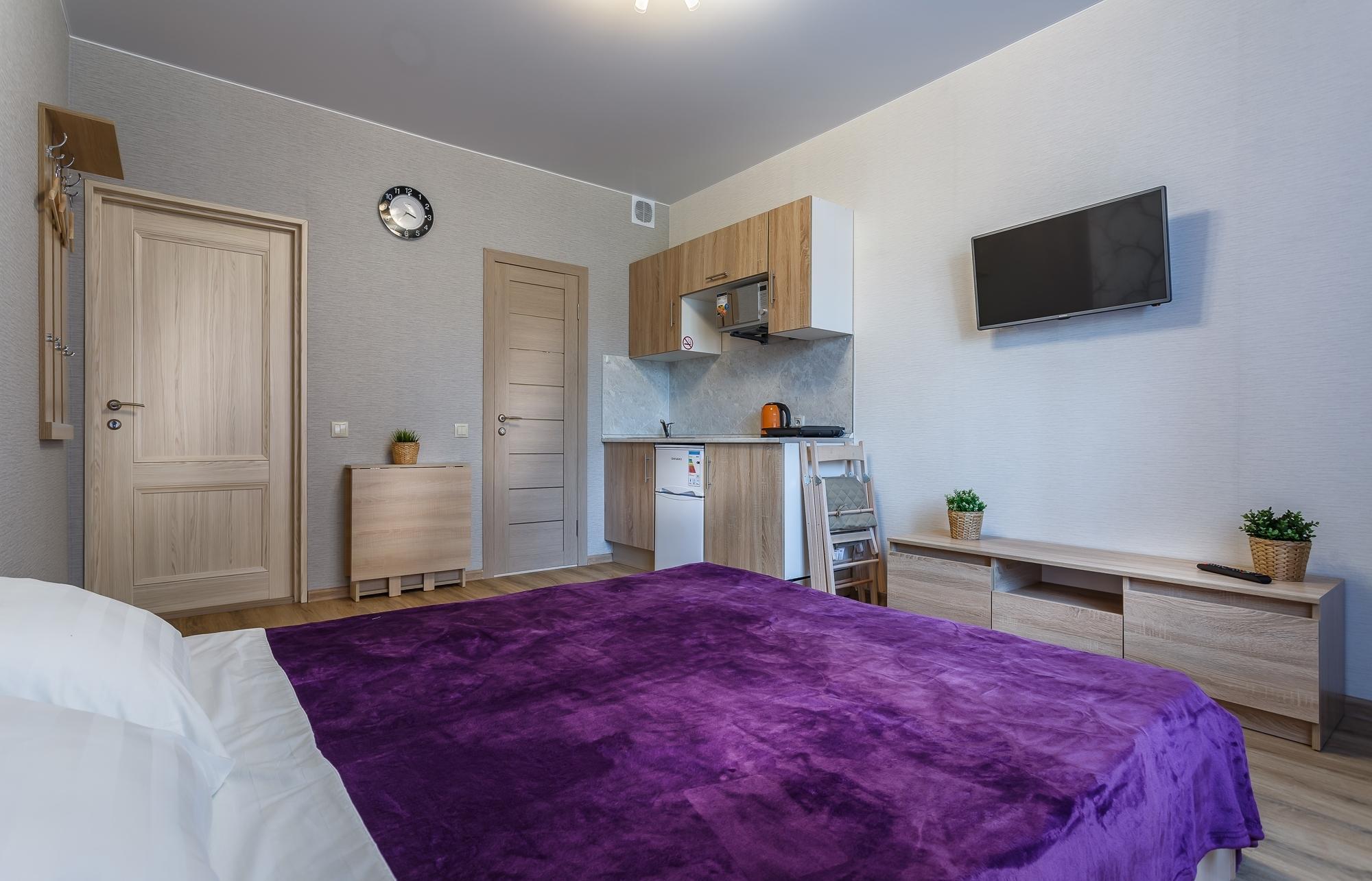 Квартира, студия, 25 м² в Мытищах 89670505157 купить 3