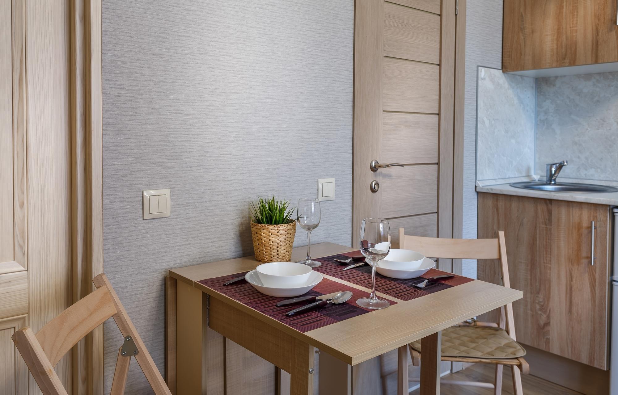Квартира, студия, 25 м² в Мытищах 89670505157 купить 4