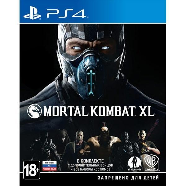 Mortal Kombat XL и 11 в Москве 89035822534 купить 3