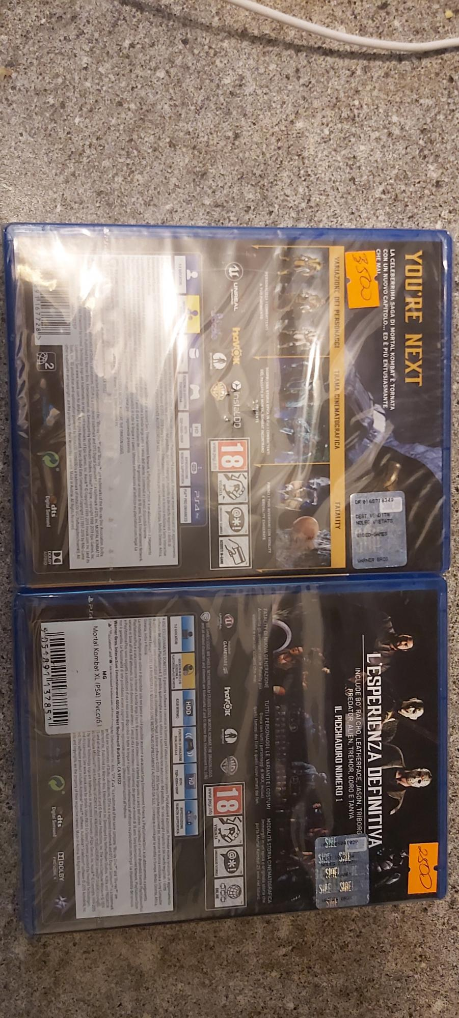Mortal Kombat XL и 11 в Москве 89035822534 купить 5