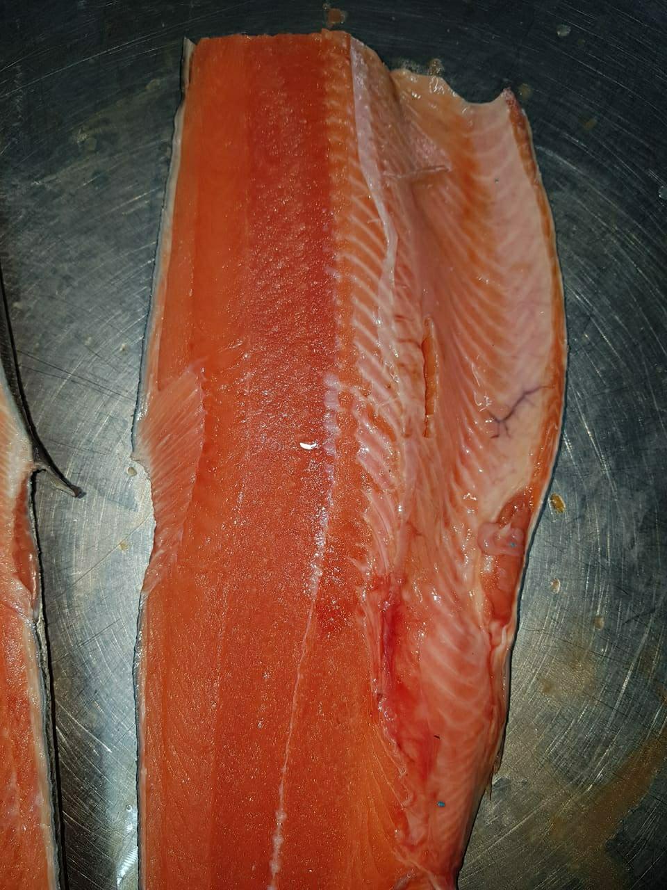Продам рыбу из цеха, морепродукты, икру в Королеве купить 2