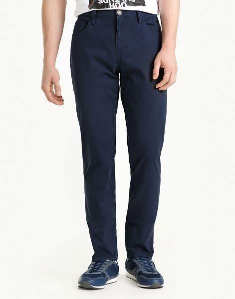 Темно-синие брюки в Владивостоке 89149762613 купить 1