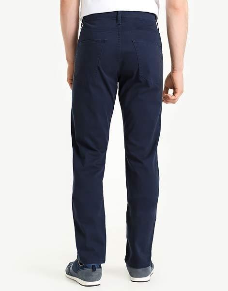 Темно-синие брюки в Владивостоке 89149762613 купить 2