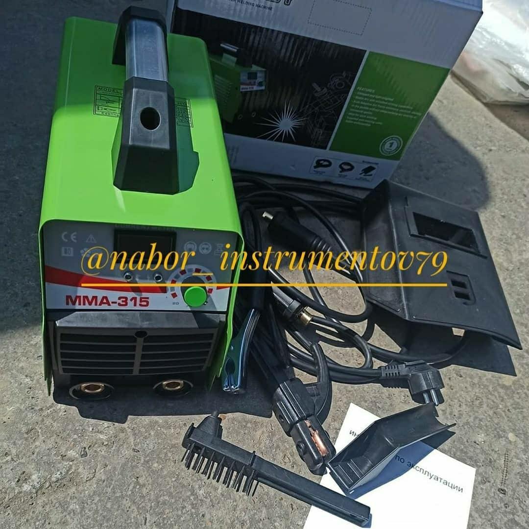 Сварка инвертор в Биробиджане 89241573093 купить 1