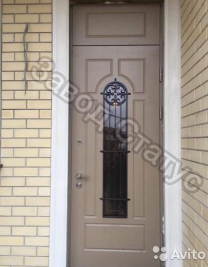 Двери со стеклопакетом, заводские в Истре 89263907975 купить 6