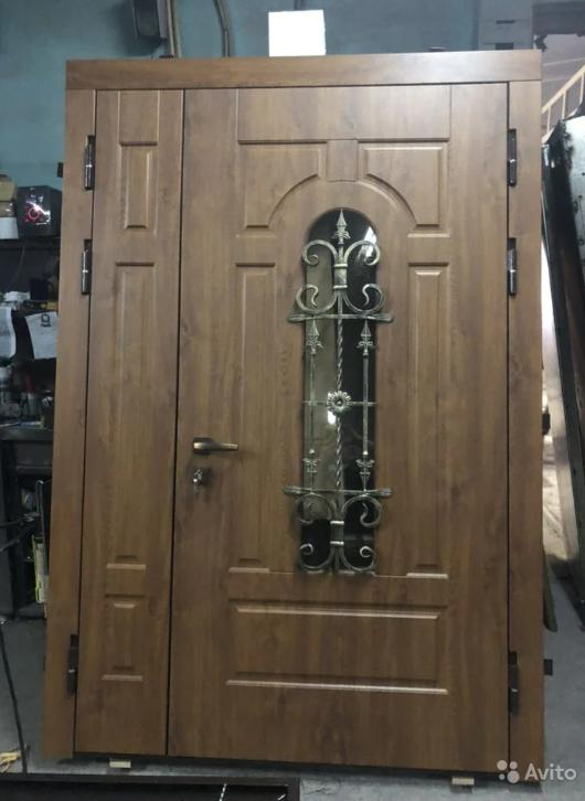Двери со стеклопакетом, заводские в Истре 89263907975 купить 8