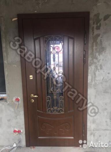 Двери со стеклопакетом, заводские в Истре 89263907975 купить 2