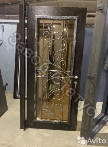 Двери со стеклопакетом, заводские в Истре 89263907975 купить 3