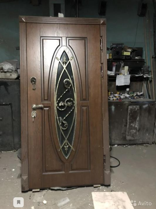 Двери со стеклопакетом, заводские в Истре 89263907975 купить 7
