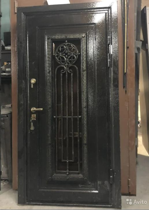 Двери со стеклопакетом, заводские в Истре 89263907975 купить 9
