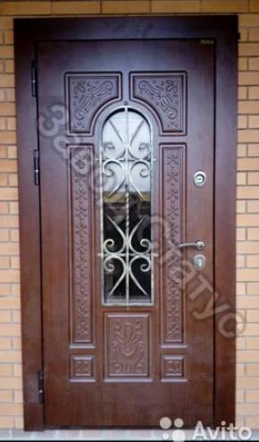Двери со стеклопакетом, заводские в Истре 89263907975 купить 4