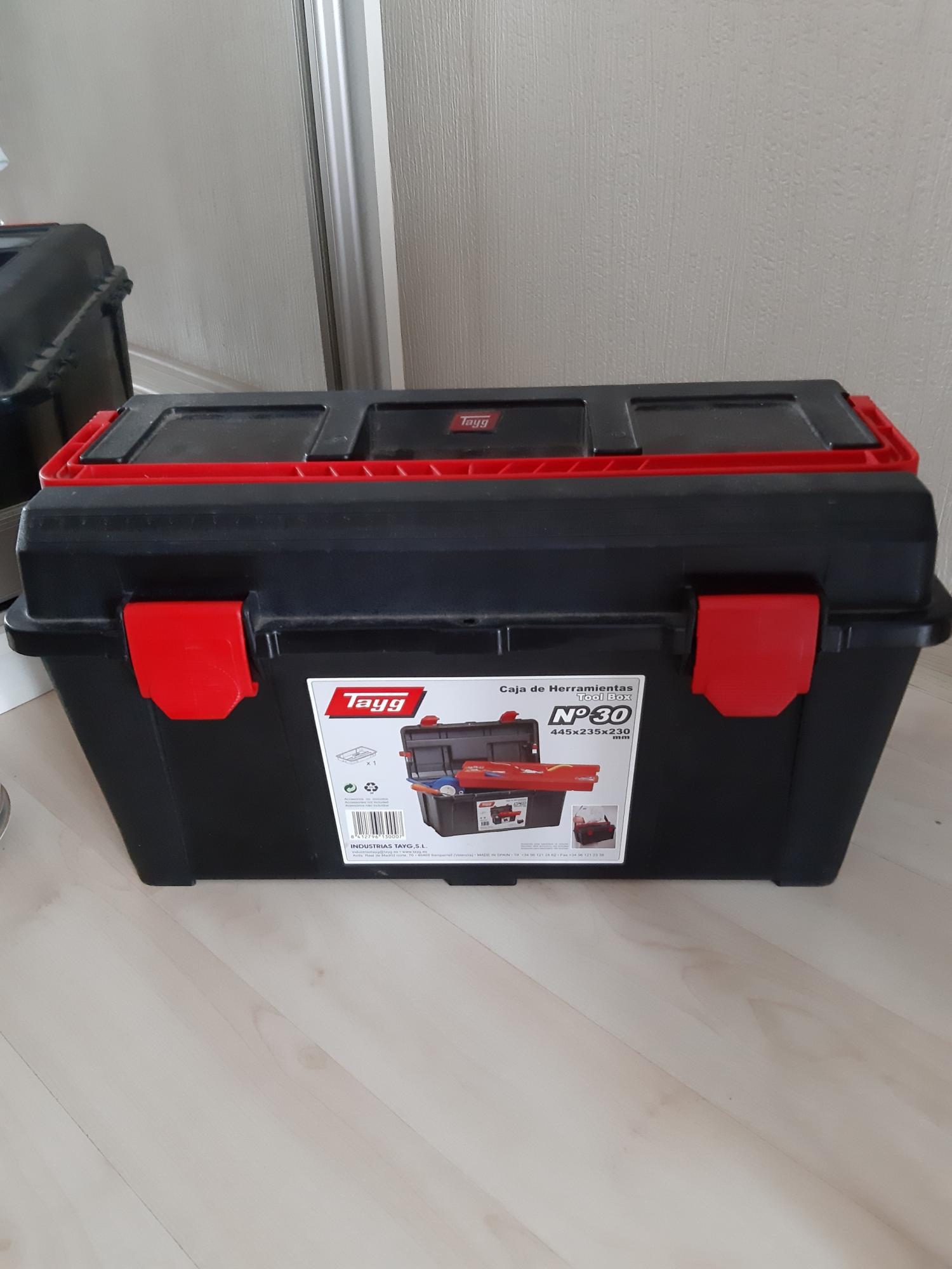 Ящик для инструмента в Зеленограде 89683589765 купить 1