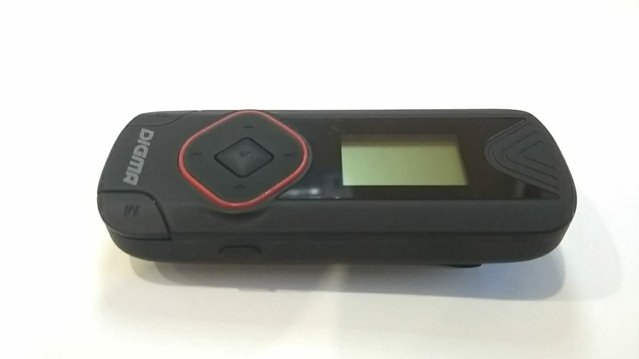 MP3-плеер Digma R3 89161925429 купить 5