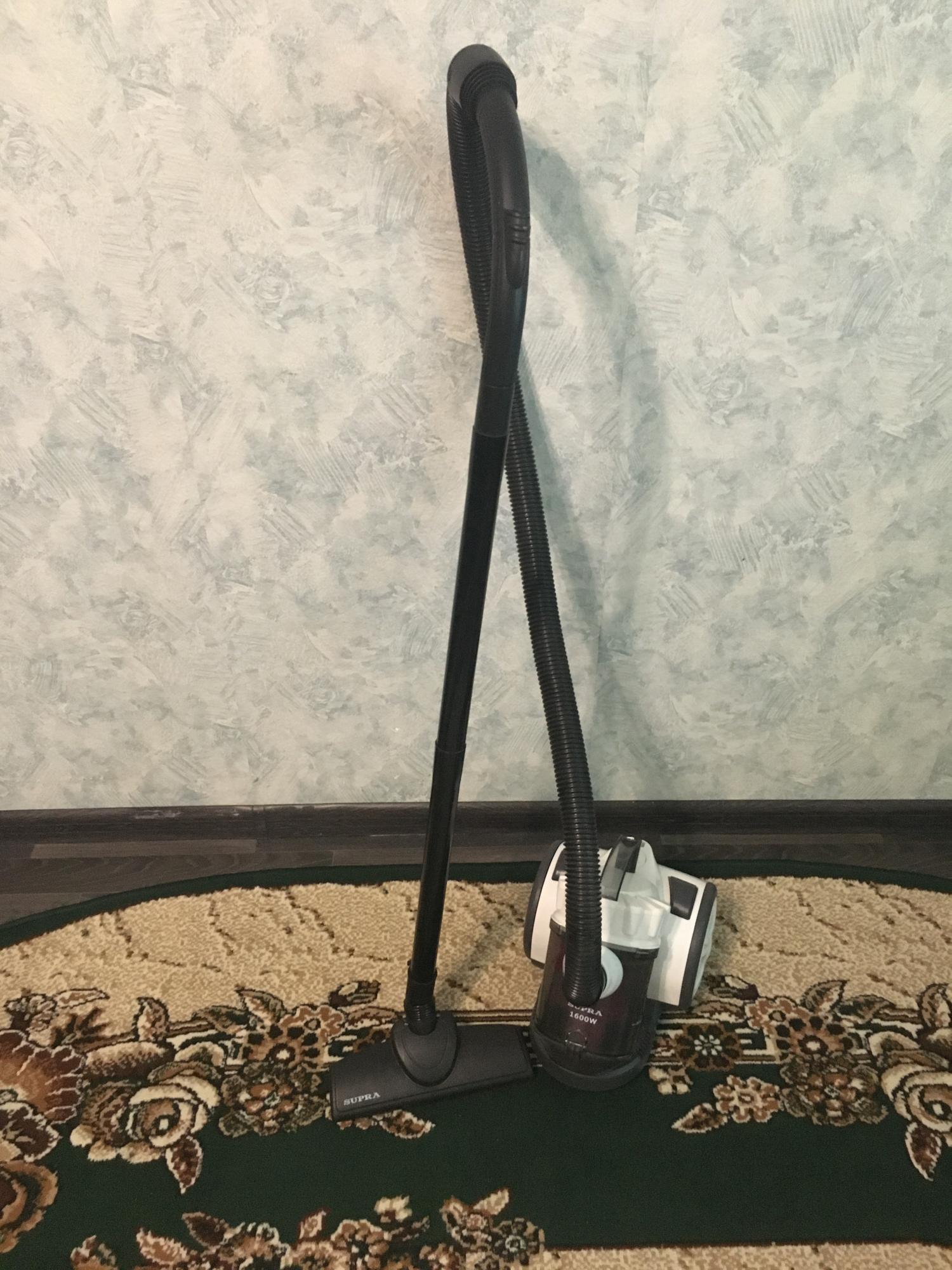 Пылесос Supra 89096669636 купить 1