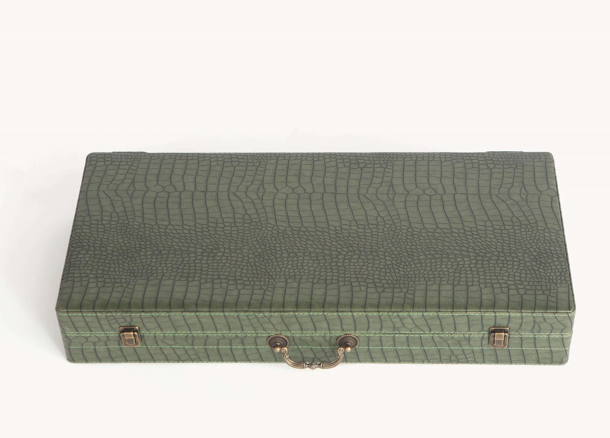 Шашлычный набор №4 - Кизлярский Зеленый в Москве 89267249203 купить 2