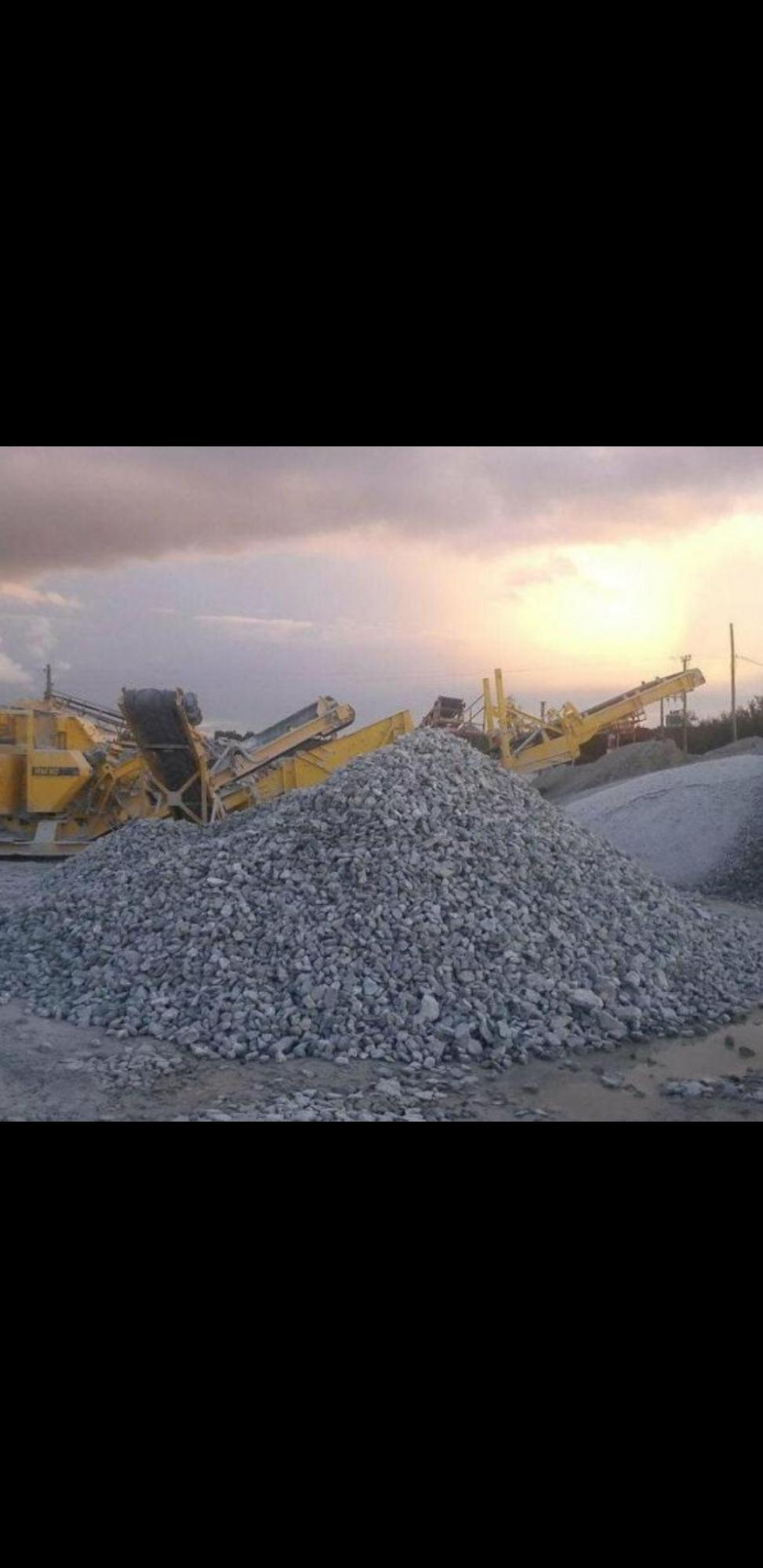 Щебень, песок, Черназом с доставкой 89096664488 купить 1