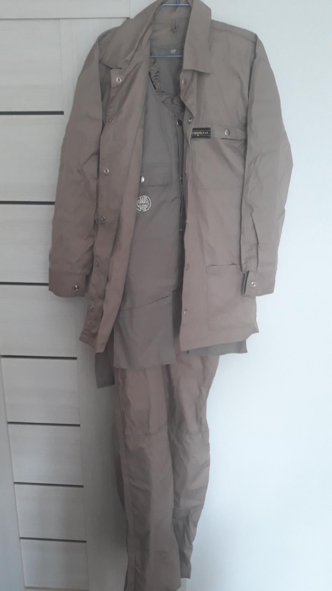 Спецовка, костюм электрика (новый) в Дедовске 89774638108 купить 1