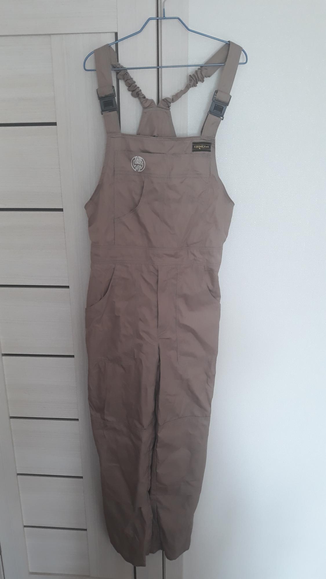 Спецовка, костюм электрика (новый) в Дедовске 89774638108 купить 4