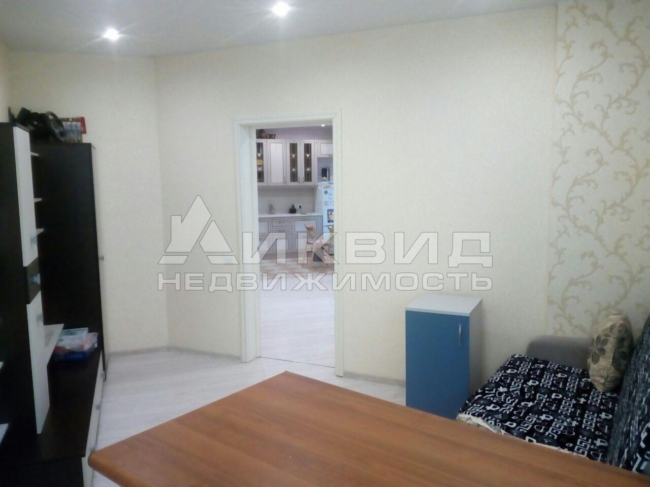 Квартира, 2 комнаты, 69 м² в Химках