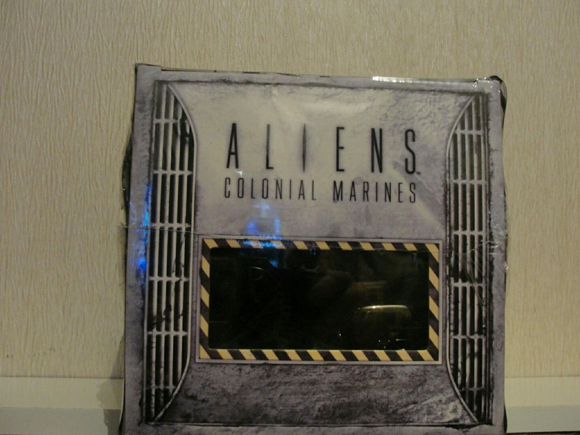Aliens C.M. фигурка в Москве 89772562788 купить 2