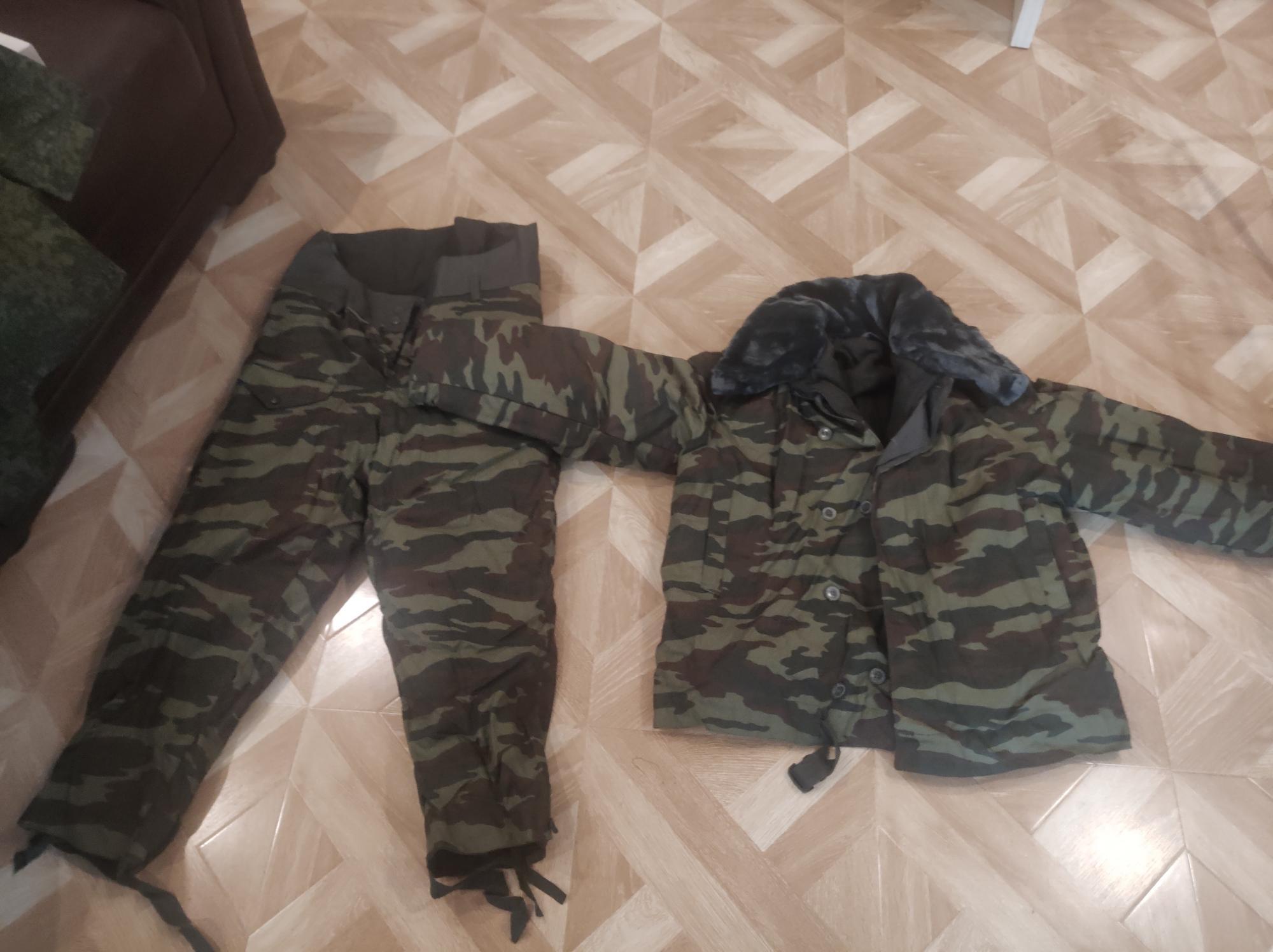 Форма военнослужащего в Москве 89774455943 купить 1