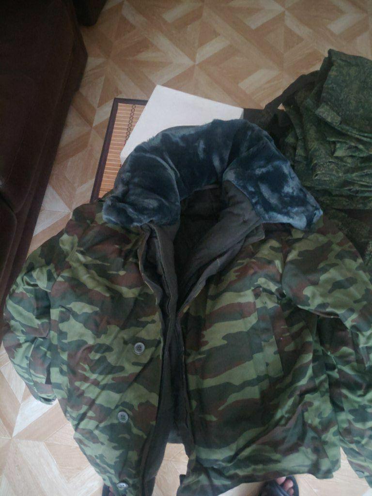 Форма военнослужащего в Москве 89774455943 купить 3