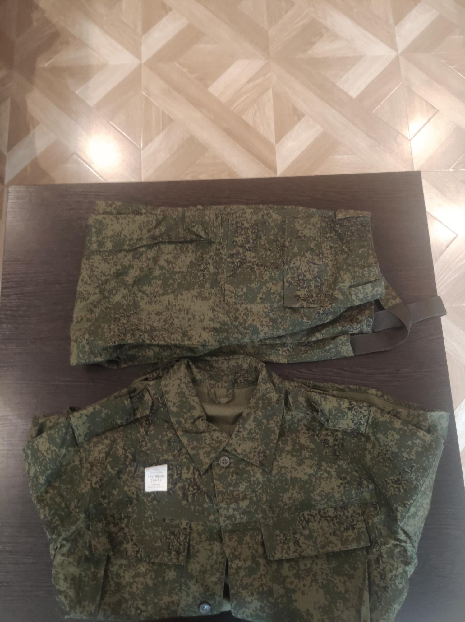 Форма военнослужащего в Москве 89774455943 купить 4