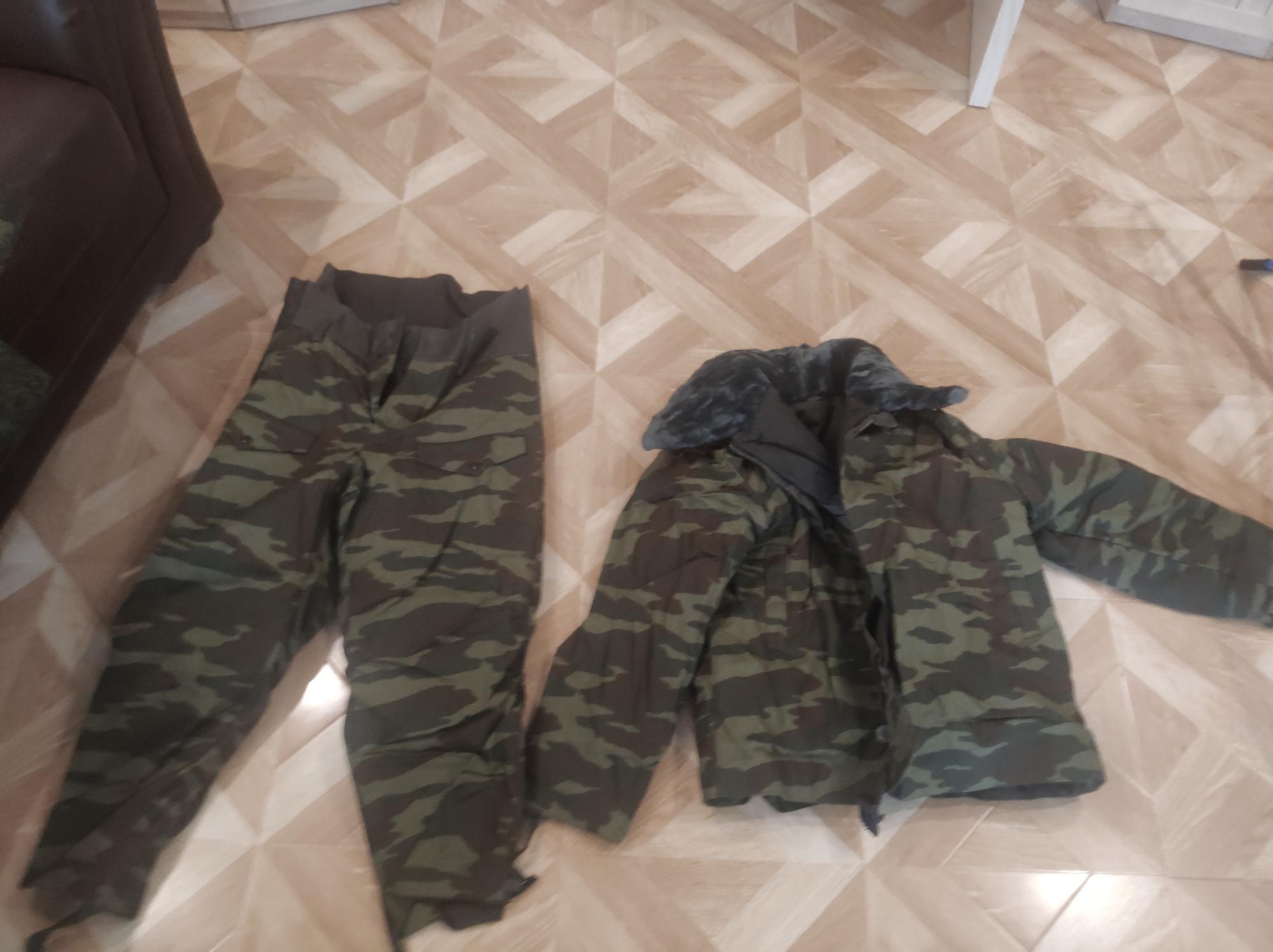 Форма военнослужащего в Москве 89774455943 купить 5