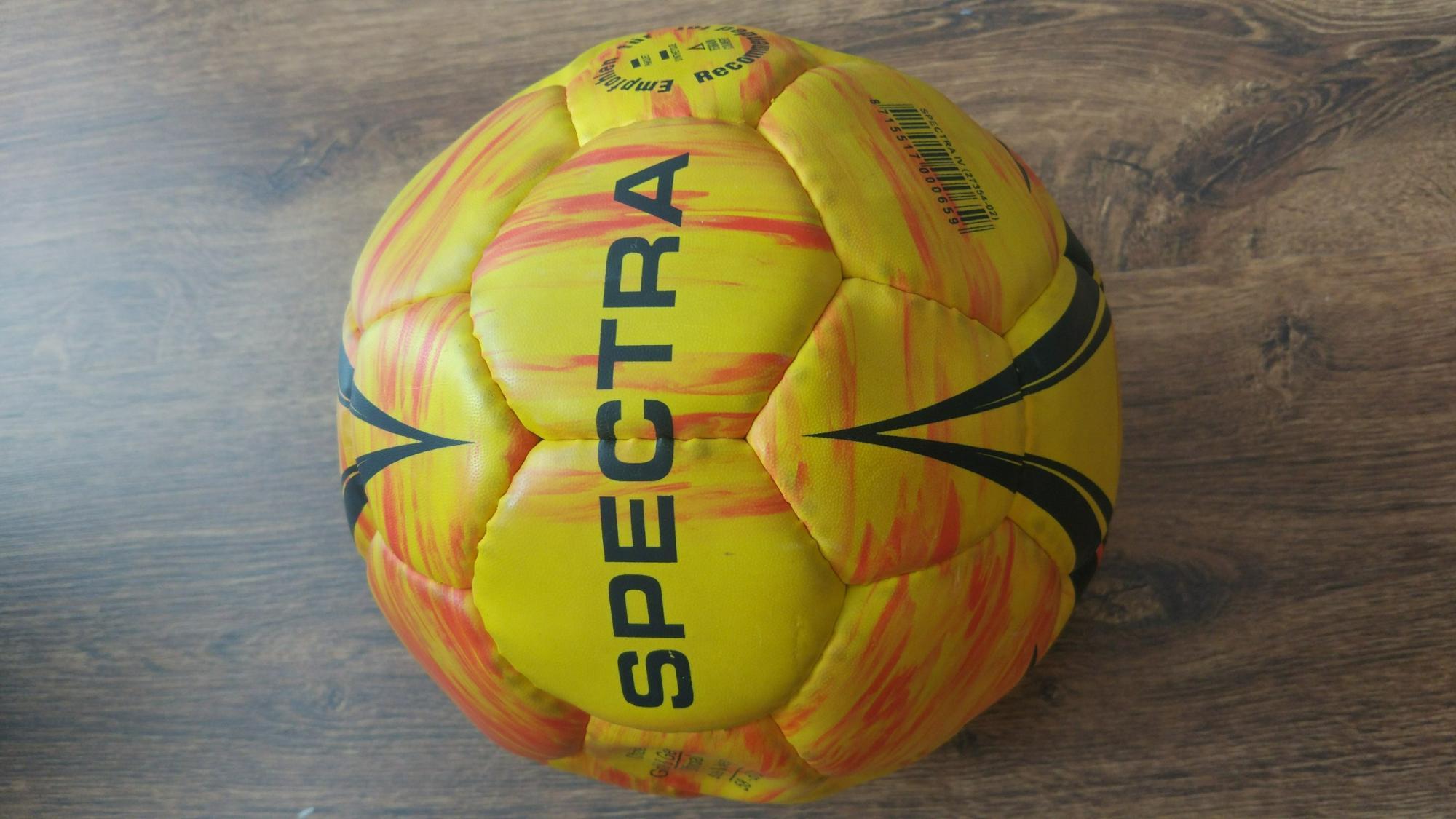 Гандбольный мяч 4 lV rucanor spectra в Москве