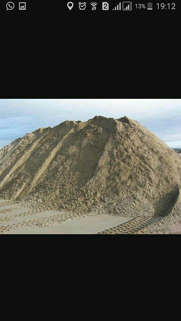Песок,Щебень,Крошка купить 1