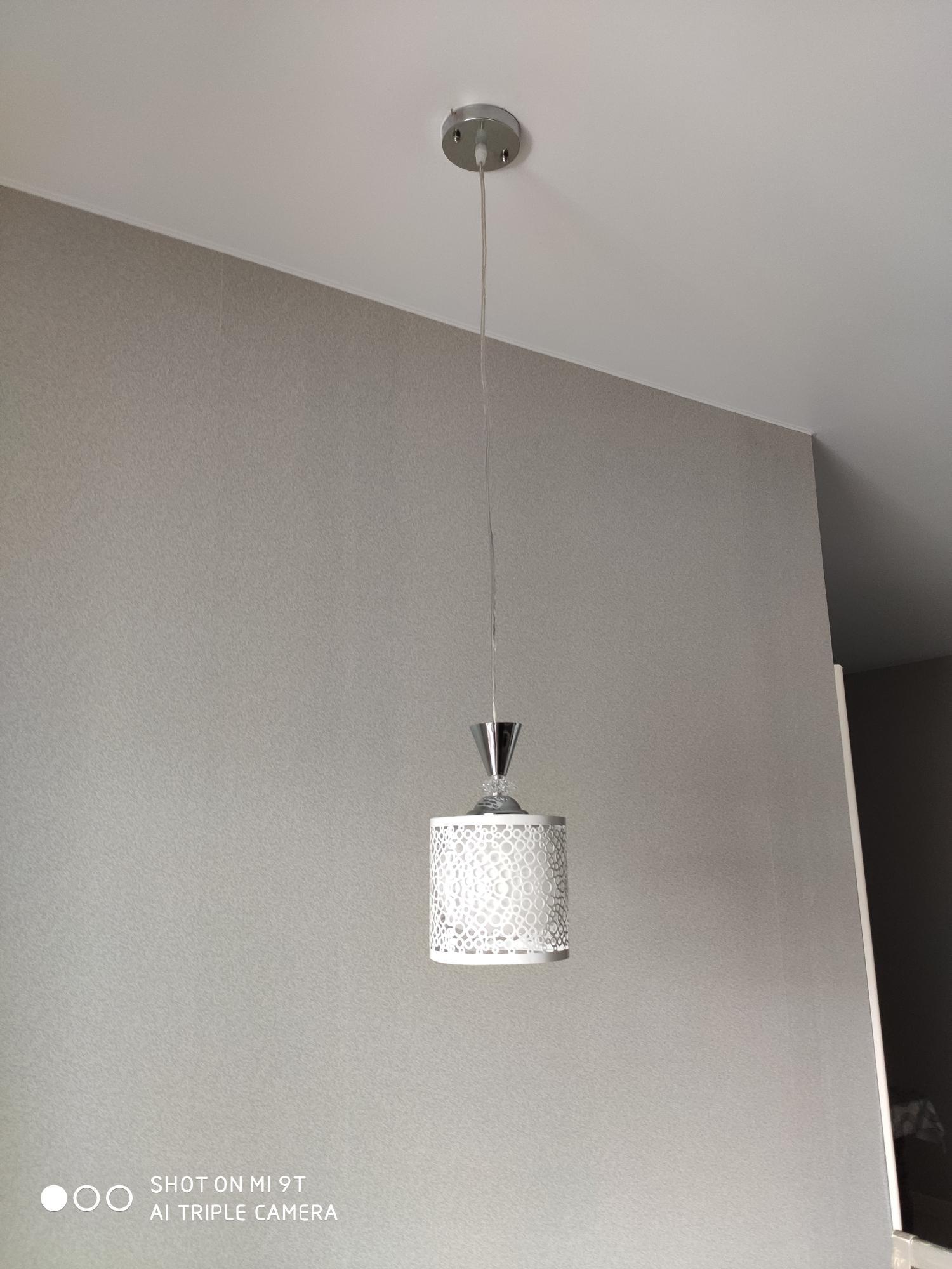 Люстра, светильник L1039-1 Pablo купить 3