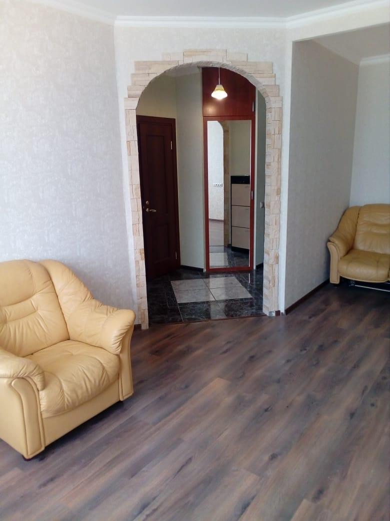 Квартира, 1 комната, 37 м² купить 1