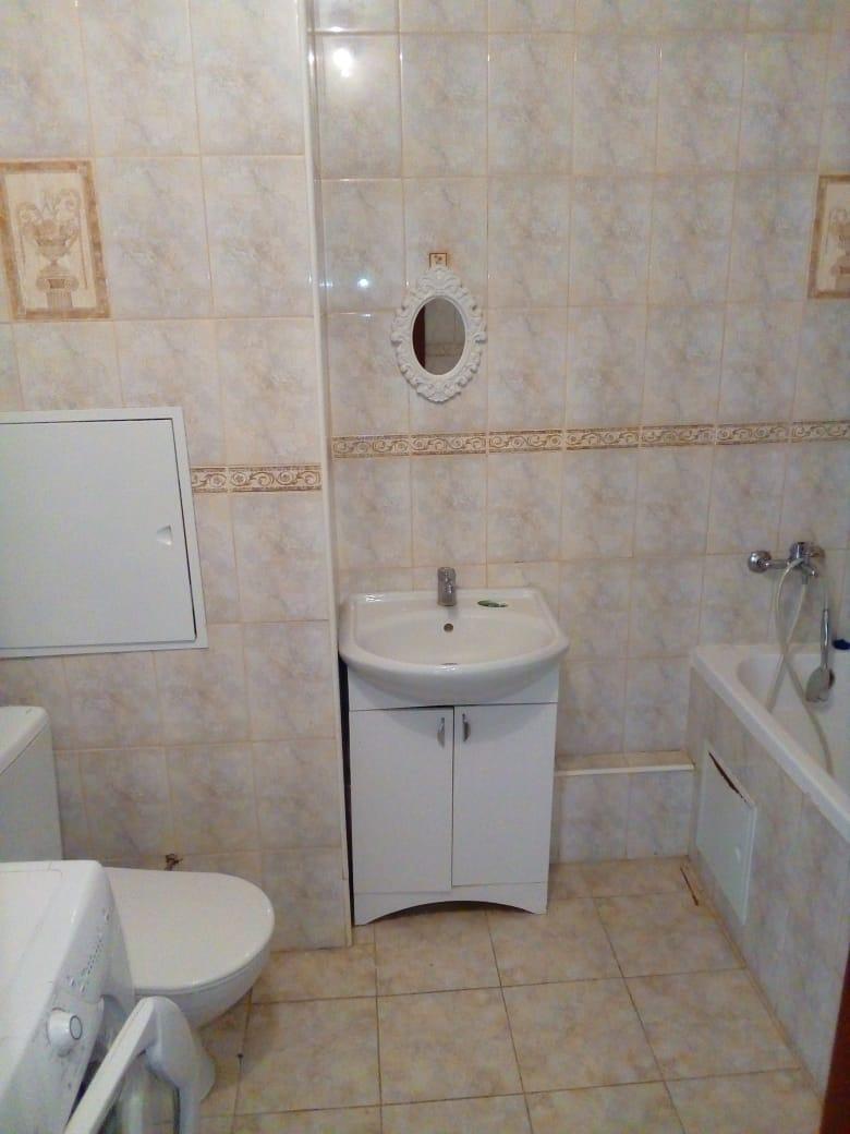 Квартира, 1 комната, 37 м² купить 3