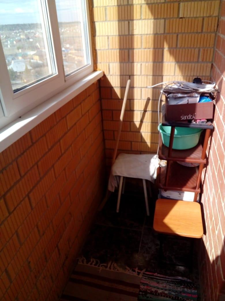 Квартира, 1 комната, 37 м² купить 4