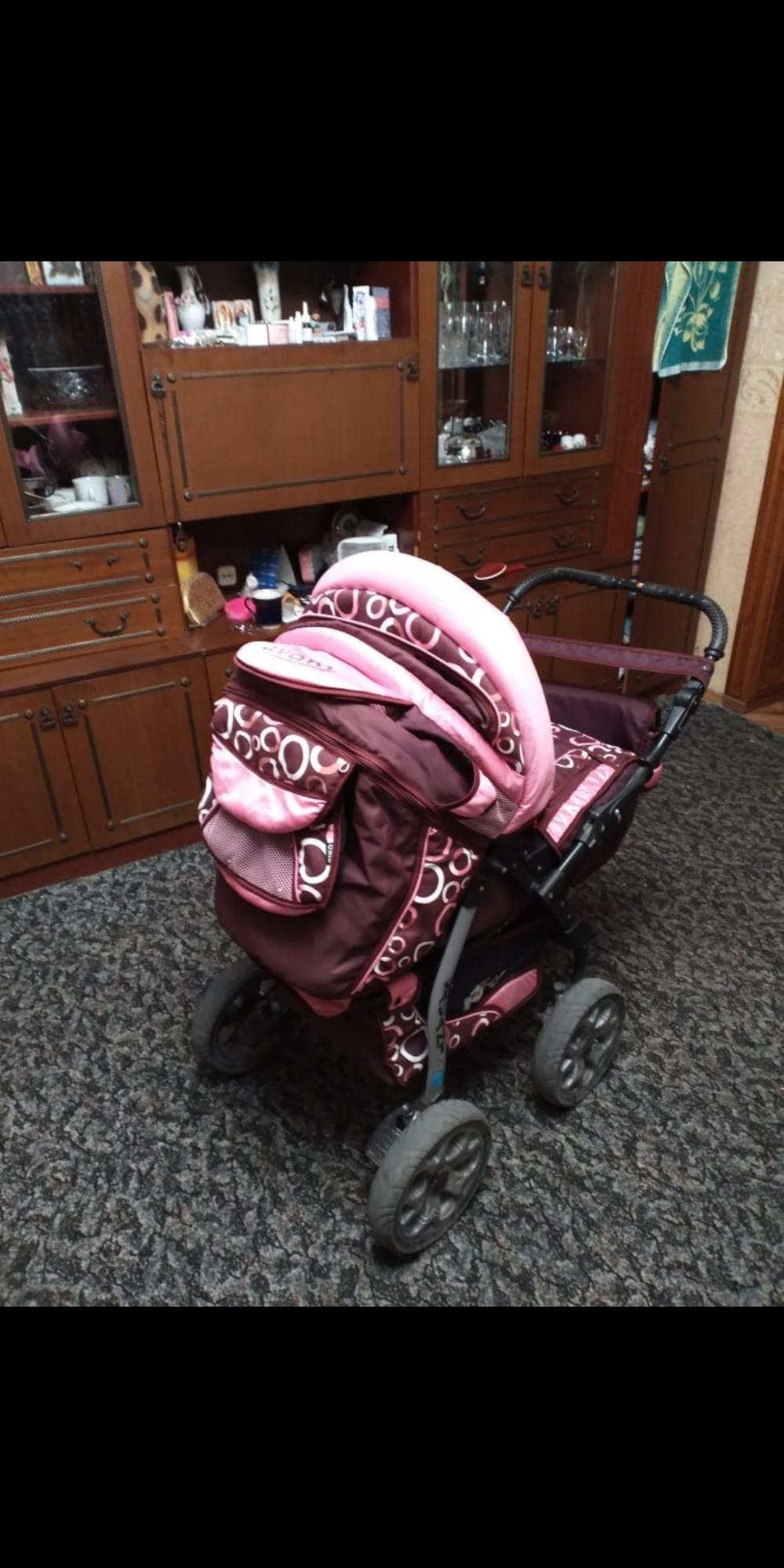 Stroller 89237113703 buy 1