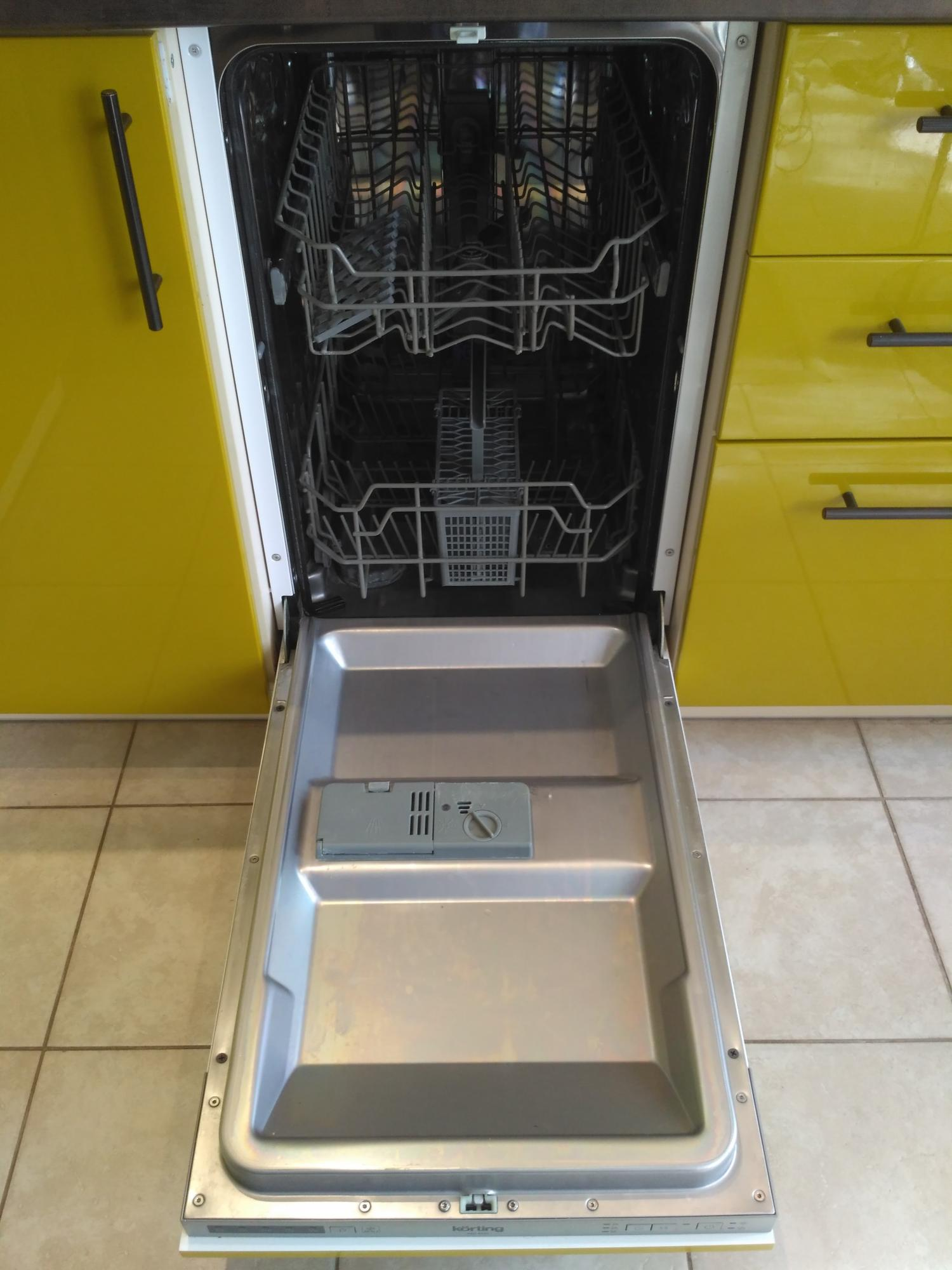 Посудомоечная машина б/у KORTING KDI 4540 в Красногорске 89161167010 купить 1