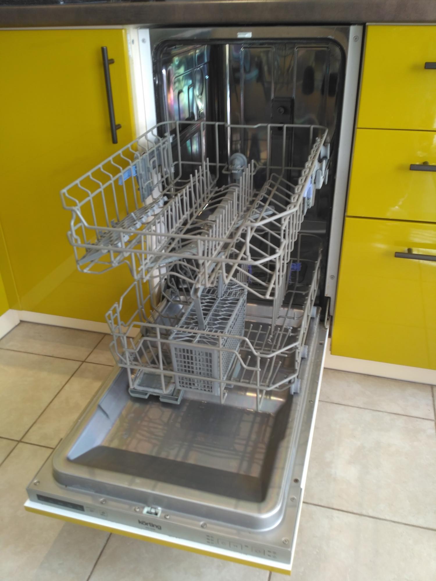 Посудомоечная машина б/у KORTING KDI 4540 в Красногорске 89161167010 купить 2